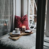 Self-Care in the New Year – Part IV